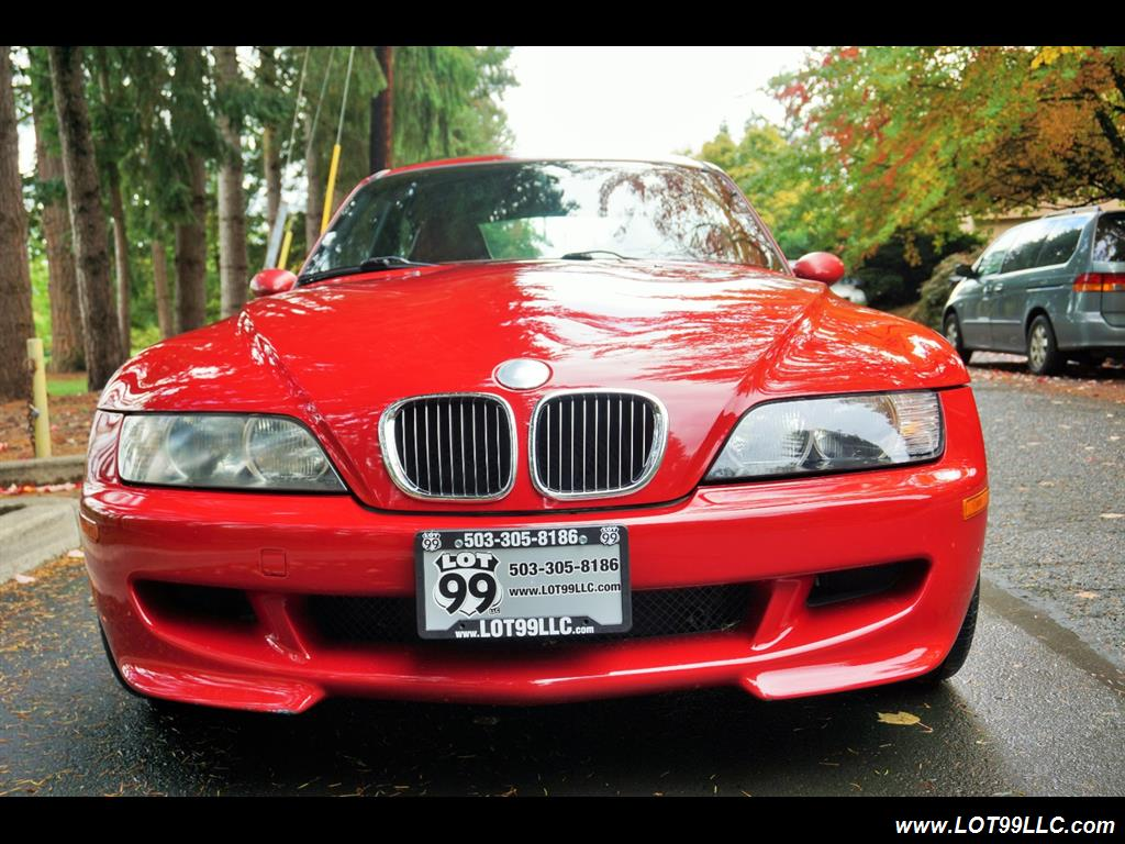 2000 BMW M Roadster & Coupe Rare Find Mint Condition Moon Roof. - Photo 3 - Milwaukie, OR 97267