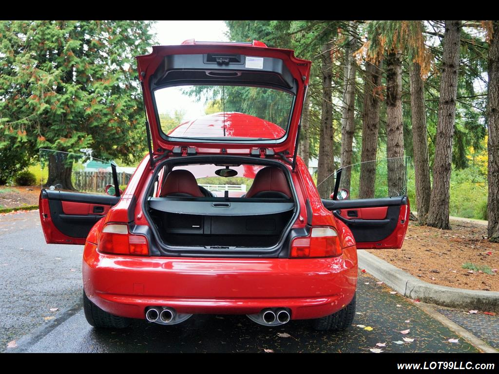 2000 BMW M Roadster & Coupe Rare Find Mint Condition Moon Roof. - Photo 32 - Milwaukie, OR 97267