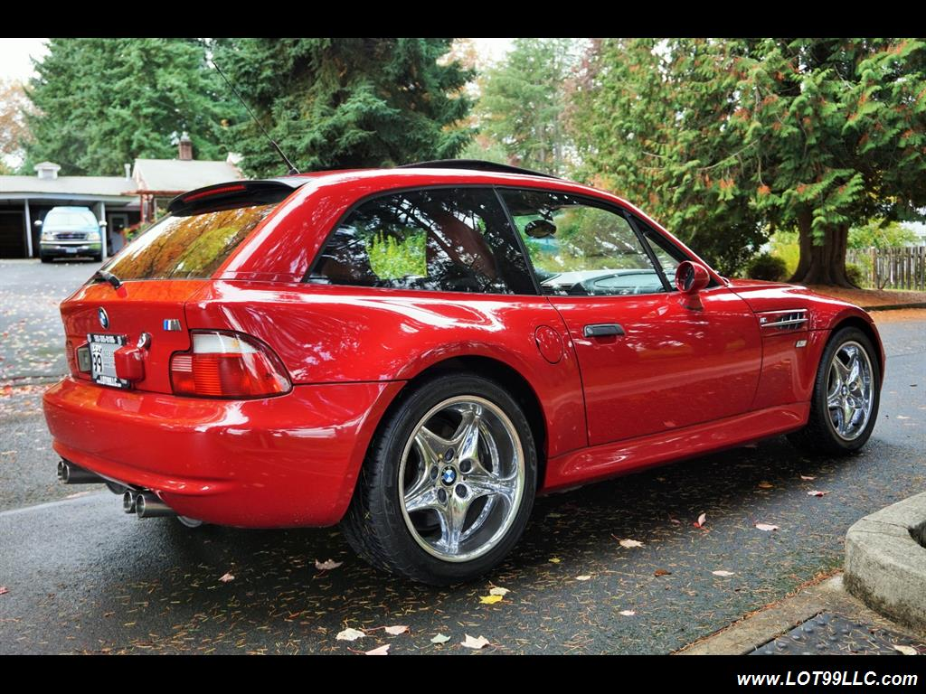 2000 BMW M Roadster & Coupe Rare Find Mint Condition Moon Roof. - Photo 6 - Milwaukie, OR 97267
