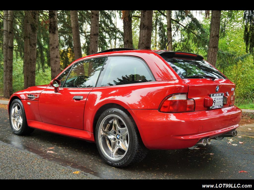 2000 BMW M Roadster & Coupe Rare Find Mint Condition Moon Roof. - Photo 8 - Milwaukie, OR 97267
