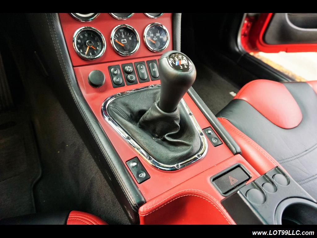 2000 BMW M Roadster & Coupe Rare Find Mint Condition Moon Roof. - Photo 18 - Milwaukie, OR 97267