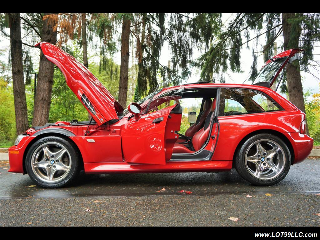 2000 BMW M Roadster & Coupe Rare Find Mint Condition Moon Roof. - Photo 27 - Milwaukie, OR 97267