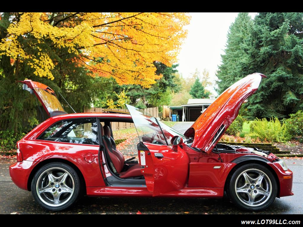 2000 BMW M Roadster & Coupe Rare Find Mint Condition Moon Roof. - Photo 30 - Milwaukie, OR 97267