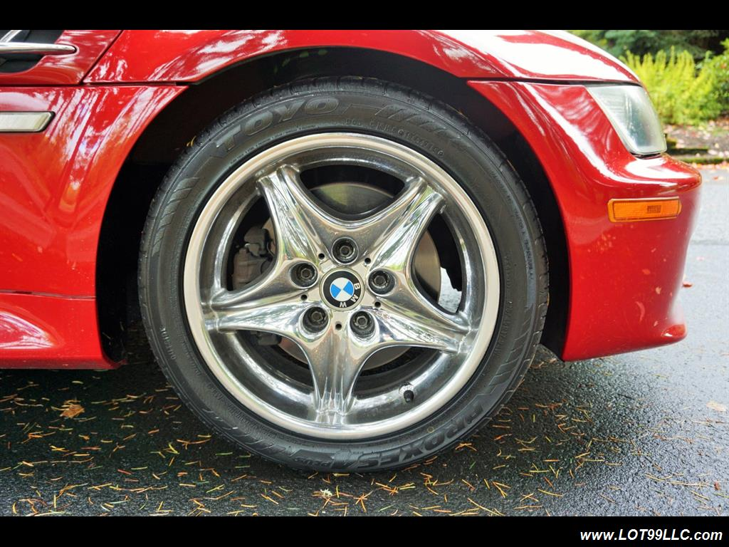2000 BMW M Roadster & Coupe Rare Find Mint Condition Moon Roof. - Photo 39 - Milwaukie, OR 97267