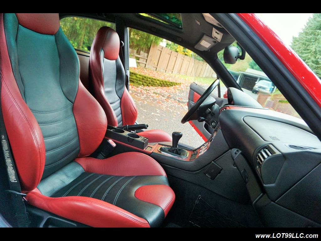 2000 BMW M Roadster & Coupe Rare Find Mint Condition Moon Roof. - Photo 14 - Milwaukie, OR 97267