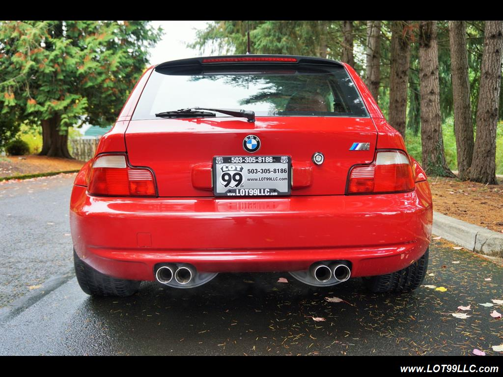 2000 BMW M Roadster & Coupe Rare Find Mint Condition Moon Roof. - Photo 7 - Milwaukie, OR 97267