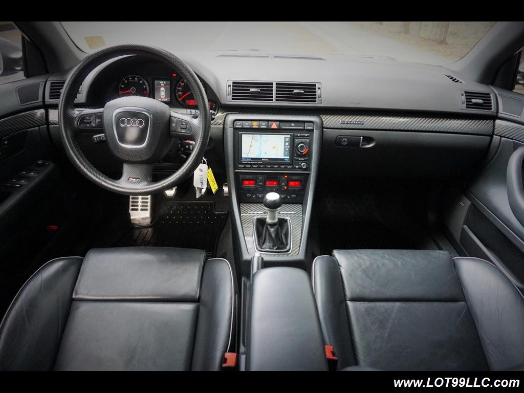 2007 Audi RS 4 Lowered ROTIFORM Wheels Custom Exhaust Loaded - Photo 9 - Milwaukie, OR 97267