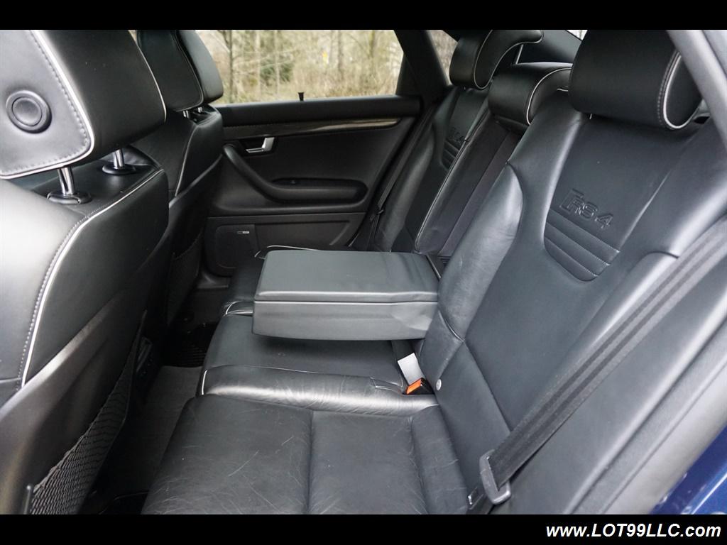 2007 Audi RS 4 Lowered ROTIFORM Wheels Custom Exhaust Loaded - Photo 12 - Milwaukie, OR 97267