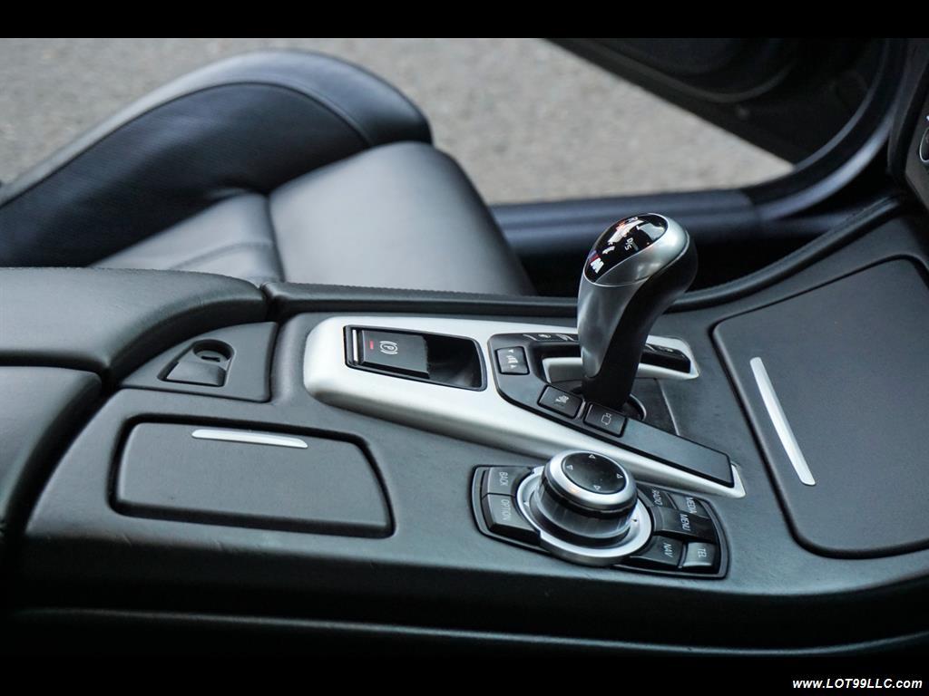2013 BMW M5 560 HP Twin Turbo Black On Black Loaded. - Photo 19 - Milwaukie, OR 97267