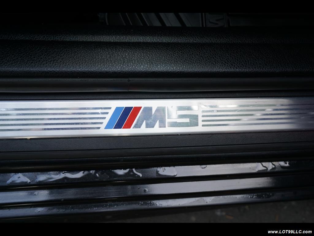 2013 BMW M5 560 HP Twin Turbo Black On Black Loaded. - Photo 42 - Milwaukie, OR 97267