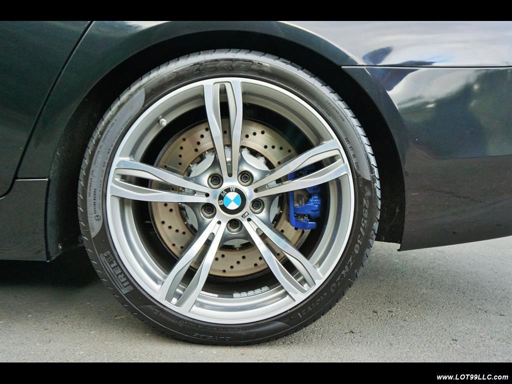 2013 BMW M5 560 HP Twin Turbo Black On Black Loaded. - Photo 23 - Milwaukie, OR 97267