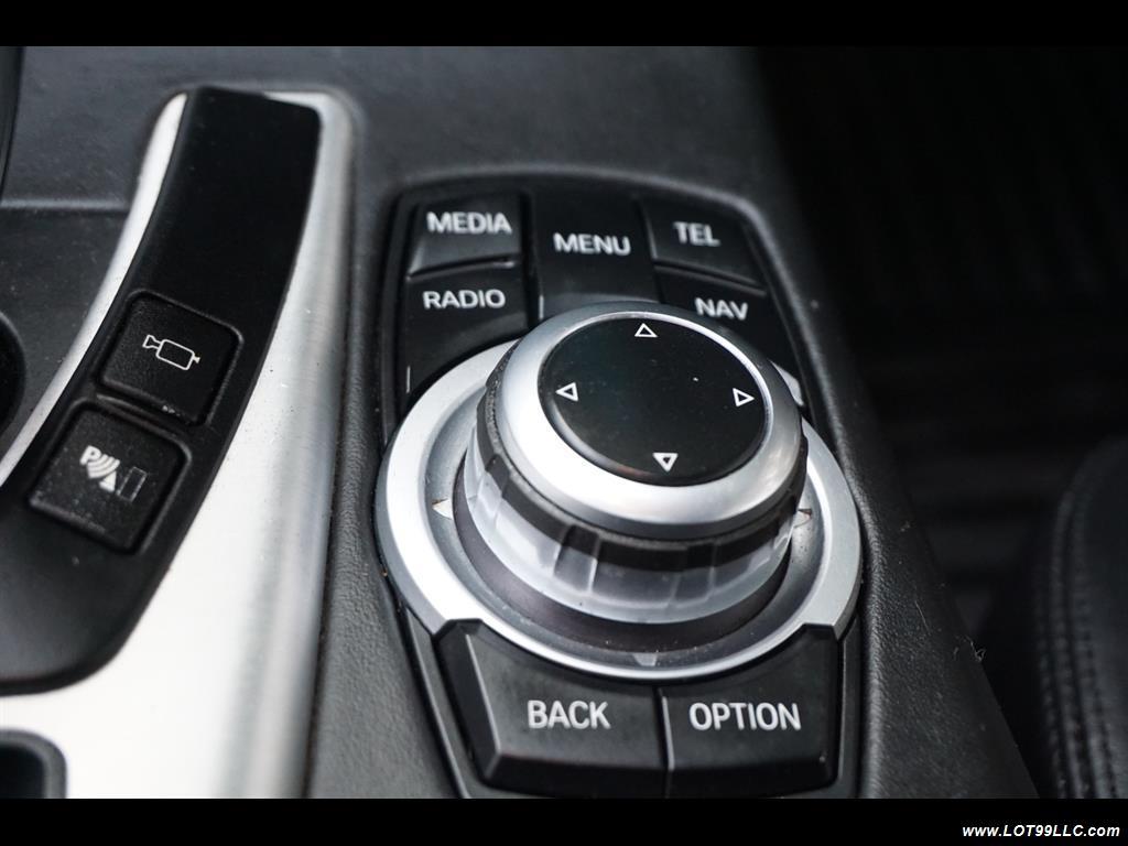 2013 BMW M5 560 HP Twin Turbo Black On Black Loaded. - Photo 28 - Milwaukie, OR 97267