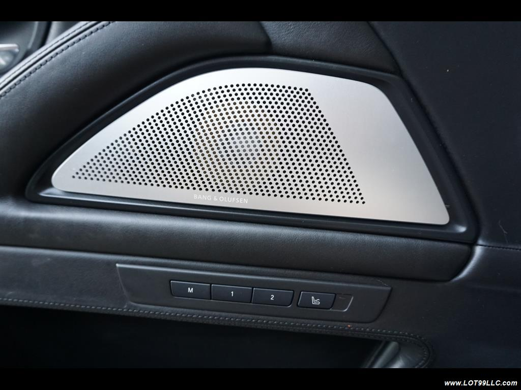 2013 BMW M5 560 HP Twin Turbo Black On Black Loaded. - Photo 30 - Milwaukie, OR 97267