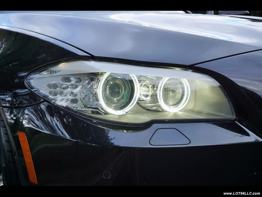 2013 BMW M5 560 HP Twin Turbo Black On Black Loaded. - Photo 44 - Milwaukie, OR 97267