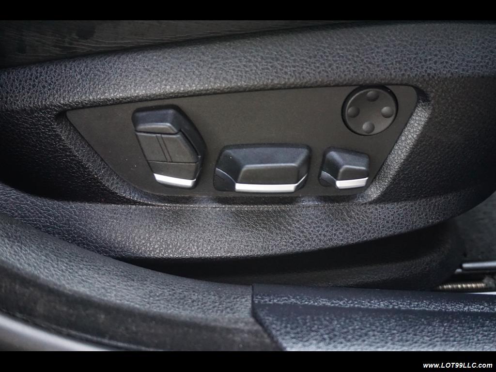 2013 BMW M5 560 HP Twin Turbo Black On Black Loaded. - Photo 41 - Milwaukie, OR 97267
