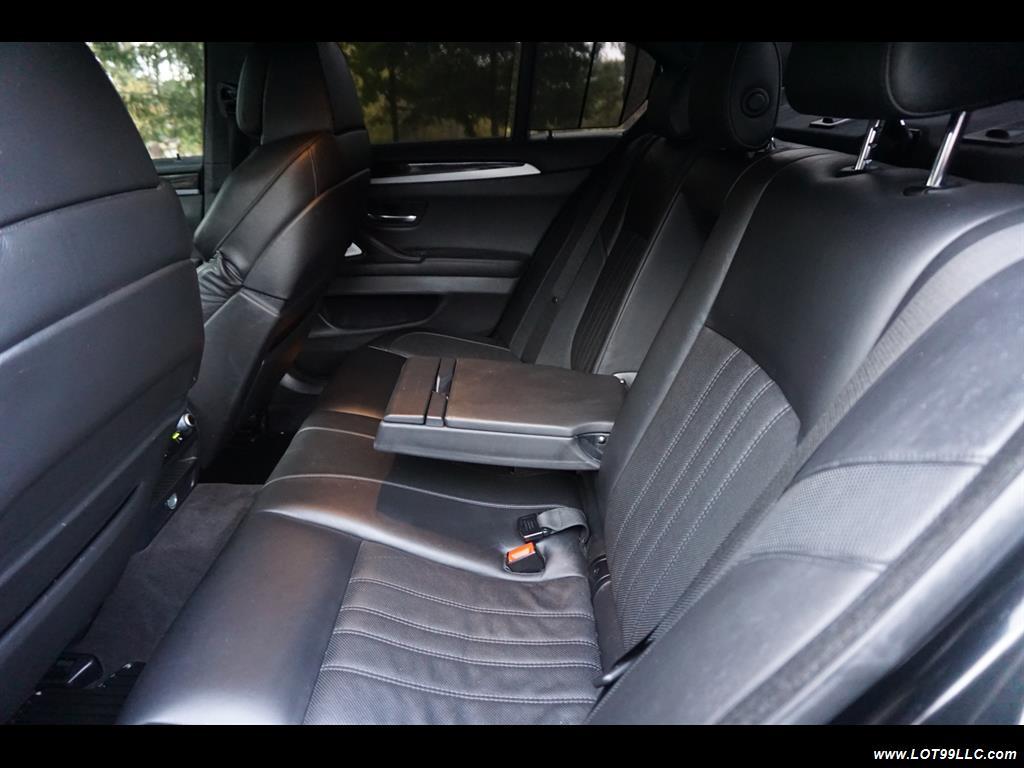 2013 BMW M5 560 HP Twin Turbo Black On Black Loaded. - Photo 13 - Milwaukie, OR 97267