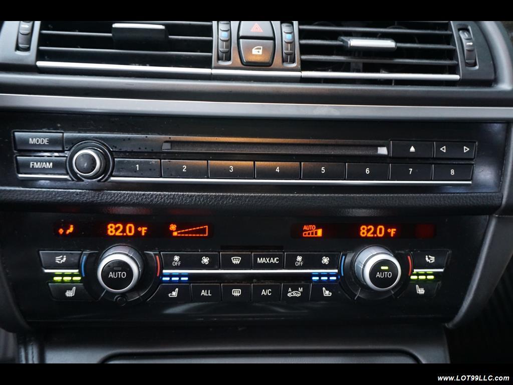 2013 BMW M5 560 HP Twin Turbo Black On Black Loaded. - Photo 27 - Milwaukie, OR 97267