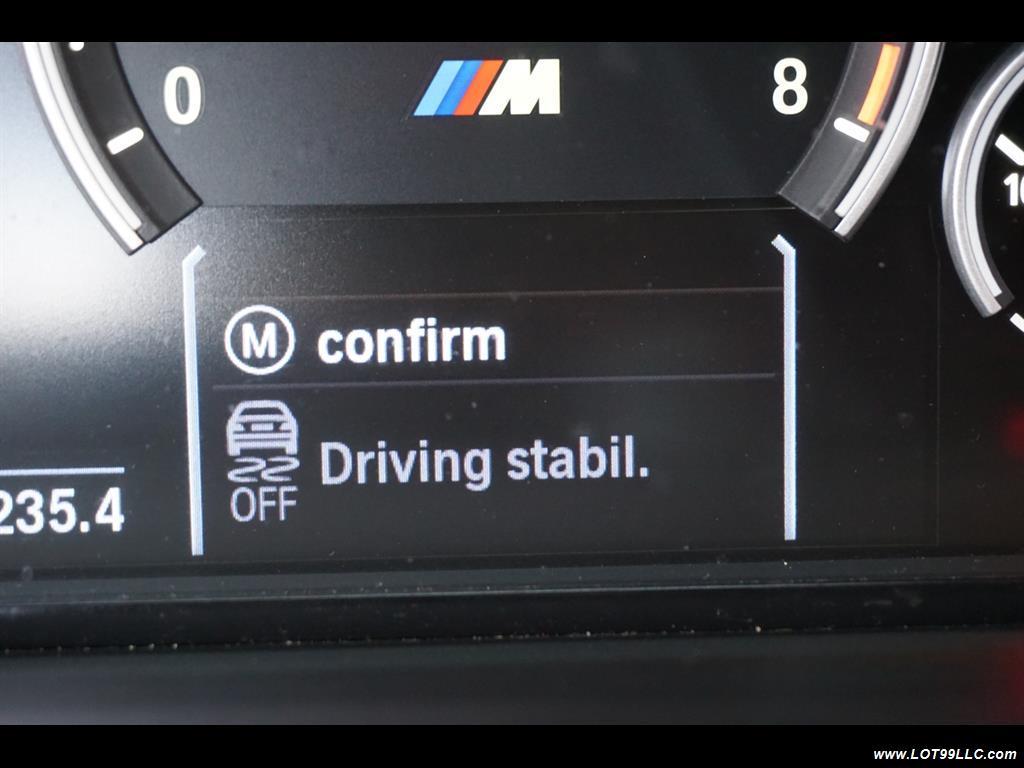 2013 BMW M5 560 HP Twin Turbo Black On Black Loaded. - Photo 29 - Milwaukie, OR 97267