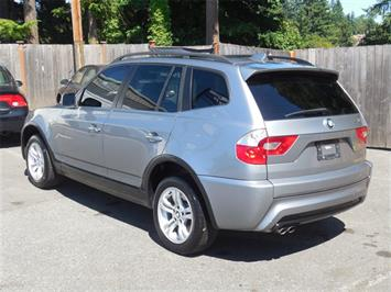 2006 BMW X3 3.0i - Photo 5 - Lynnwood, WA 98036