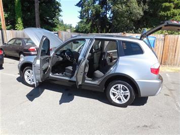 2006 BMW X3 3.0i - Photo 26 - Lynnwood, WA 98036