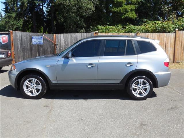 2006 BMW X3 3.0i - Photo 6 - Lynnwood, WA 98036