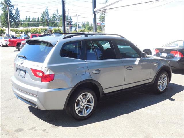 2006 BMW X3 3.0i - Photo 3 - Lynnwood, WA 98036