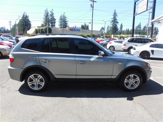 2006 BMW X3 3.0i - Photo 2 - Lynnwood, WA 98036