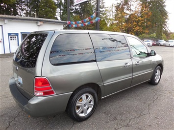 2005 Mercury Monterey - Photo 2 - Lynnwood, WA 98036