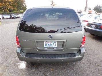 2005 Mercury Monterey - Photo 3 - Lynnwood, WA 98036