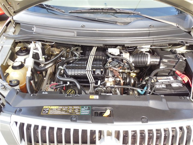 2005 Mercury Monterey - Photo 26 - Lynnwood, WA 98036