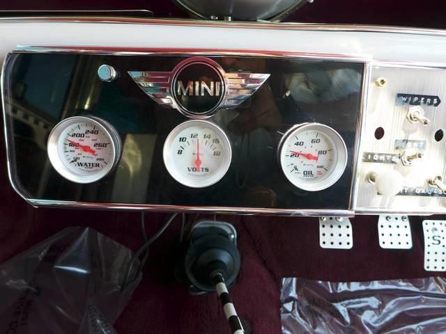 1964 Mini Classic Morris - Photo 19 - San Diego, CA 92126