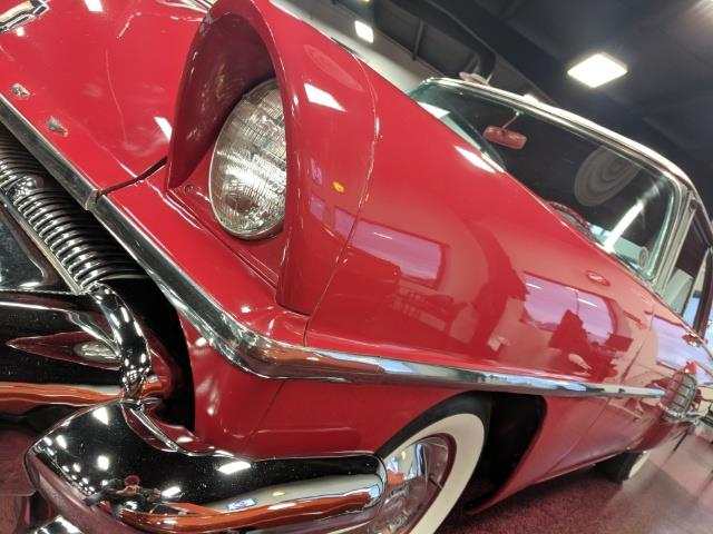 1955 mercury monterey - Photo 14 - Bismarck, ND 58503