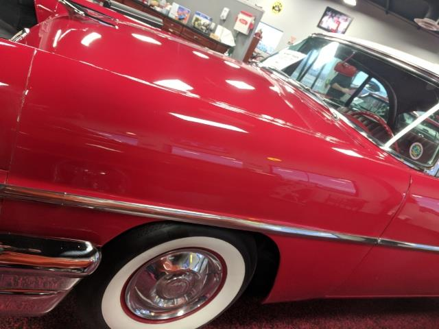 1955 mercury monterey - Photo 4 - Bismarck, ND 58503