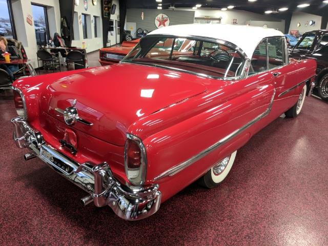 1955 mercury monterey - Photo 8 - Bismarck, ND 58503