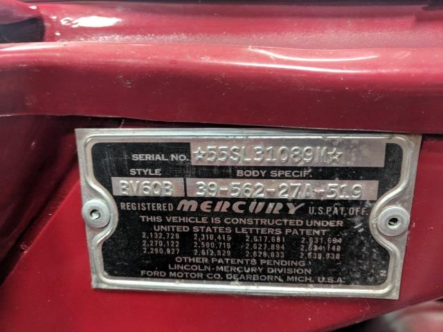 1955 mercury monterey - Photo 21 - Bismarck, ND 58503