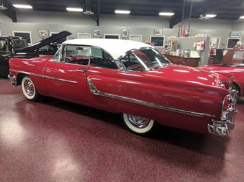 1955 mercury monterey - Photo 20 - Bismarck, ND 58503