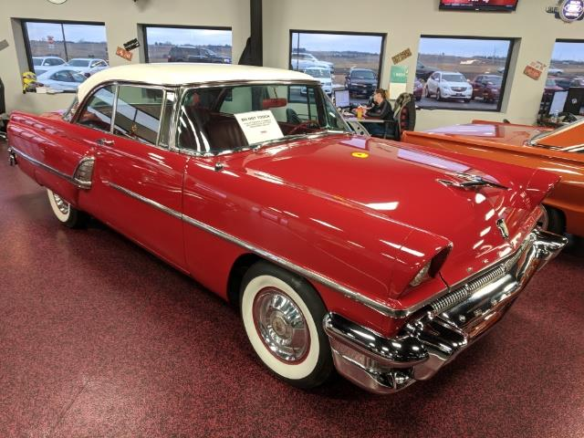 1955 mercury monterey - Photo 11 - Bismarck, ND 58503