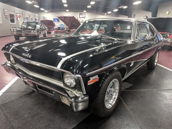1971 Chevrolet Nova - Photo 1 - Bismarck, ND 58503