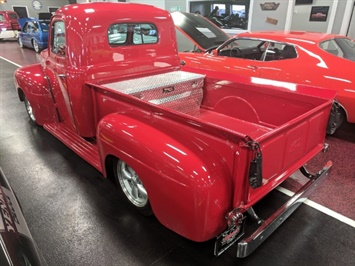 1949 Ford Other Pickups F-1 - Photo 6 - Bismarck, ND 58503