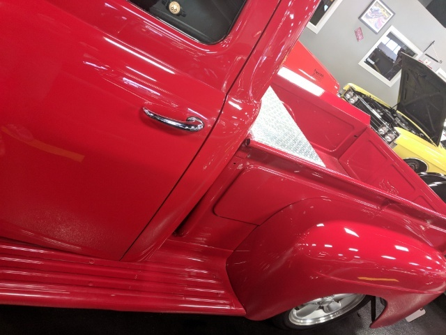 1949 Ford Other Pickups F-1 - Photo 5 - Bismarck, ND 58503