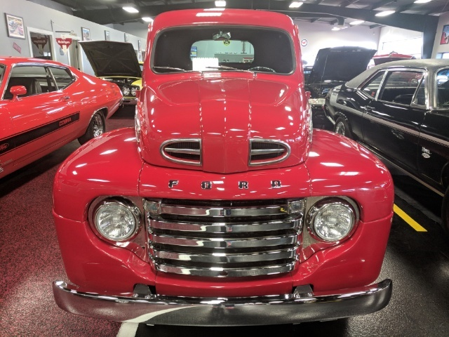 1949 Ford Other Pickups F-1 - Photo 14 - Bismarck, ND 58503