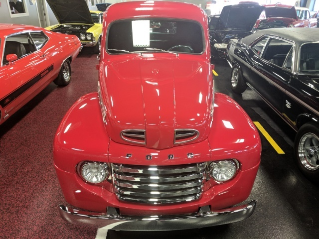 1949 Ford Other Pickups F-1 - Photo 15 - Bismarck, ND 58503