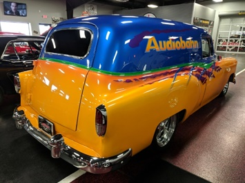 1954 Chevrolet Bel Air/150/210 Panel Wagon - Photo 10 - Bismarck, ND 58503