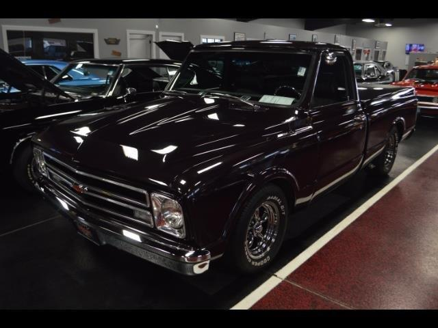 1972 Chevrolet C-10 - Photo 38 - Bismarck, ND 58503