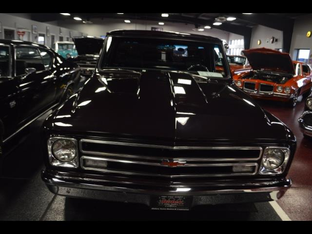 1972 Chevrolet C-10 - Photo 14 - Bismarck, ND 58503