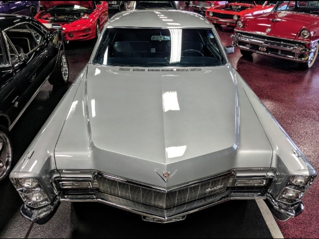 1968 Cadillac Calais For Sale In Nd Stock 10185