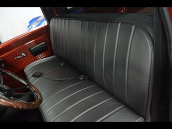 1972 Chevrolet C-10 long Box - Photo 33 - Bismarck, ND 58503