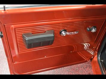 1972 Chevrolet C-10 long Box - Photo 36 - Bismarck, ND 58503