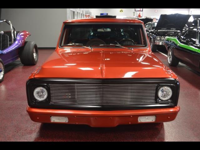 1972 Chevrolet C-10 long Box - Photo 14 - Bismarck, ND 58503