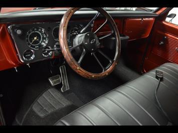 1972 Chevrolet C-10 long Box - Photo 34 - Bismarck, ND 58503